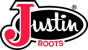 Justin boots brand logo