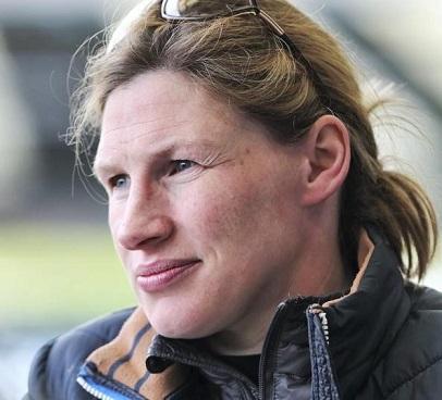 Nina Carberry jockey profile photo, history, facts, and race record