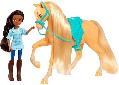 PRU & Chica Linda doll set