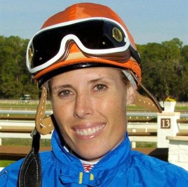 Jockey. Rosemary Homeister Jr profile photo