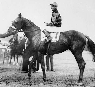 Sir Barton race horse