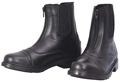 TuffRider Ladies Paddock Boots
