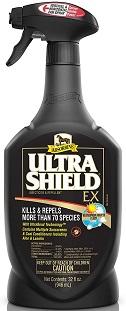Absorbine UltraShield EX Insecticide Spray
