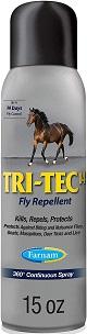 Farnam Tri-Tec 14 Fly Repellent for Horses