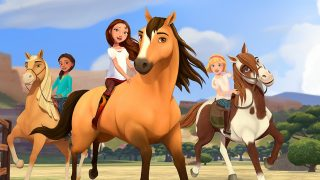 Best horse TV shows and cartoons for kids