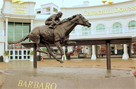 Kentucky Derby Museum at Churchill Downs