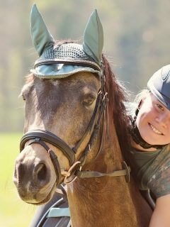 Horse quiz and trivia questions for kids and beginner riders