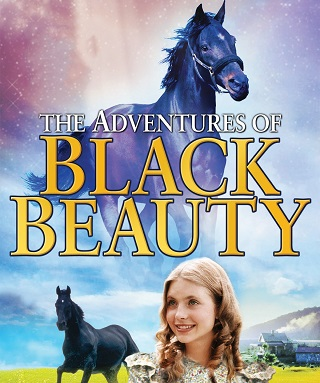 The Adventures of Black Beauty tv show