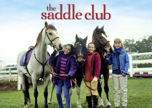 The Saddle Club tv show