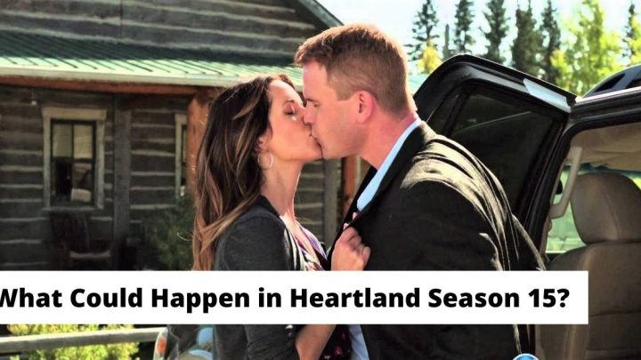 Things that could happen in Heartland Season 15