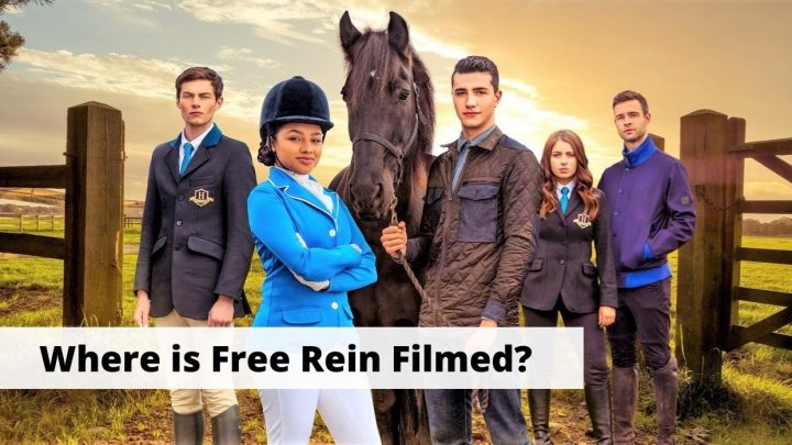 Where is Free Rein filmed? Real film location and sets