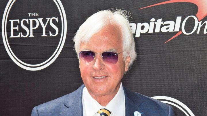 Bob Baffert, racehorse trainer