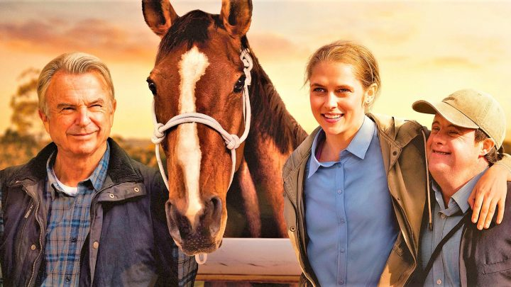 Ride Like a Girl horse movie facts and FAQs